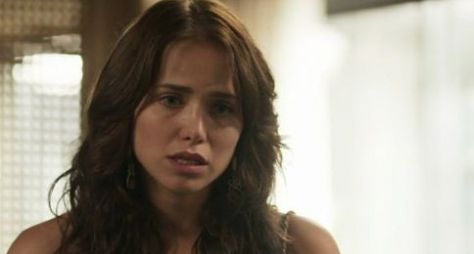Letícia Colin é cogitada para o elenco da próxima novela de JEC