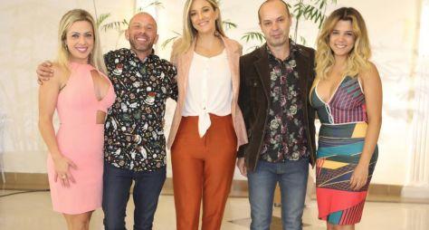 Troca de Esposas: Rafael Ilha é o convidado especial desta semana