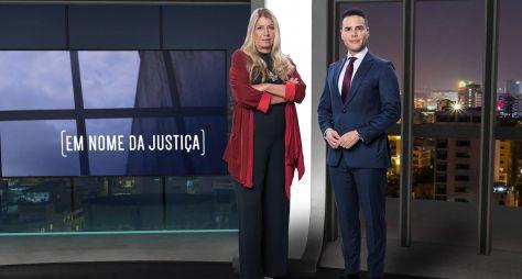 """Saiba os detalhes do terceiro episódio do """"Em Nome da Justiça"""""""