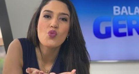 Carolina Riguengo troca Record TV pela RedeTV!