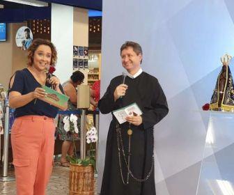 TV Aparecida alcança o 6º lugar no ranking de audiência dos canais abertos