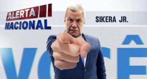Com Alerta Nacional, RedeTV! conquista picos de dois pontos