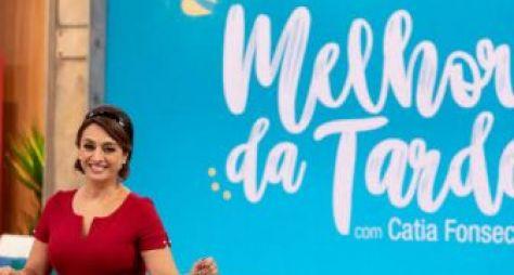 """""""Melhor da Tarde"""" apresenta crescimento de audiencia"""