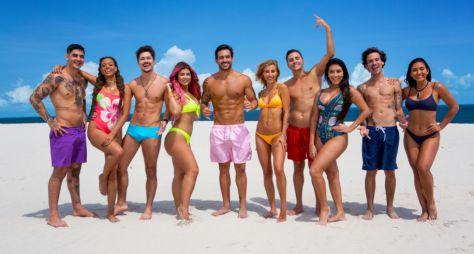 MTV apresenta participantes da nova temporada de De Férias com o Ex Brasil