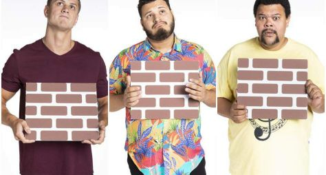 BBB20: Babu, Lucas e Victor Hugo se enfrentam no paredão