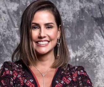 """Deborah Secco mudará de visual, novamente, em """"Salve-se Quem Puder"""""""