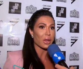 Gracyanne Barbosa participará do Bastidores do Carnaval da RedeTV!