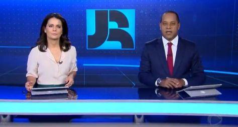 Jornal da Record - Edição de Sábado garante o melhor share de 2020