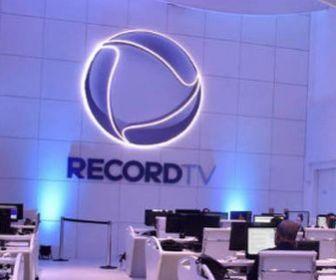 RecordTV Rio conquista novamente vice-liderança em todas as faixas