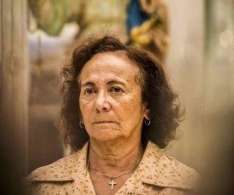 """A breve participação de Zezita Matos em """"Amor de Mãe"""""""
