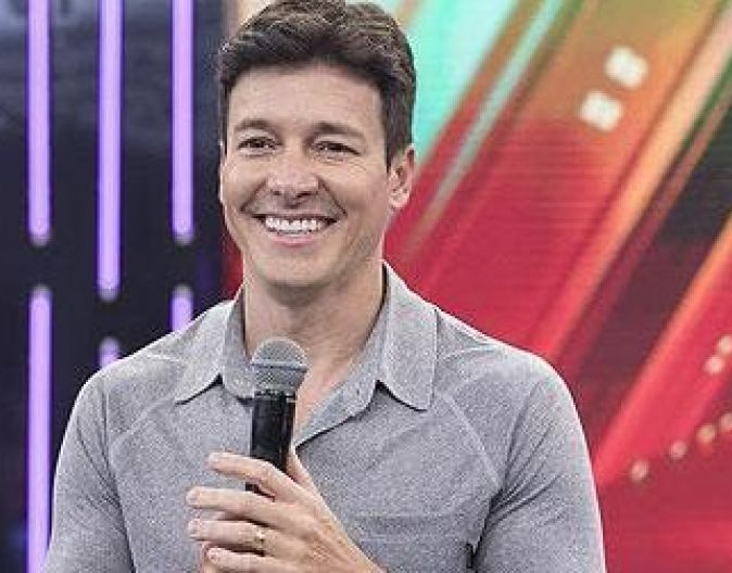 Rodrigo Faro é plano B para apresentar o Power Couple Brasil