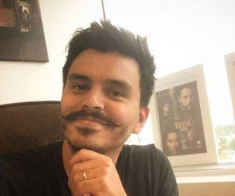 Gustavo Reiz escreverá novela das sete na Globo