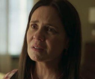 Amor de Mãe: Saiba como Thelma descobrirá que Danilo é Domênico
