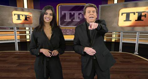 Os programas mais assistidos da RedeTV! nesta quarta (19)
