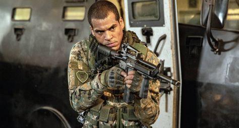 """Segunda temporada da série """"Arcanjo Renegado"""" será gravada na África"""