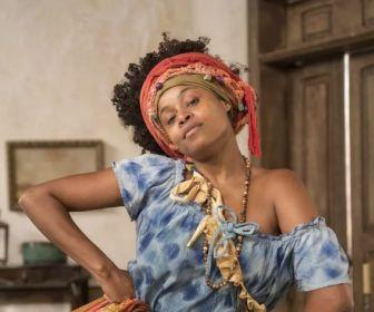 Conheça a espoleta Lupita, personagem de Roberta Rodrigues em novela das seis