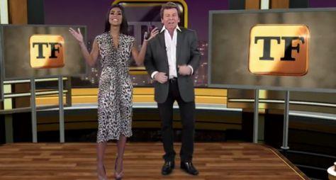 De um dia para o outro, TV Fama perde um terço de audiência