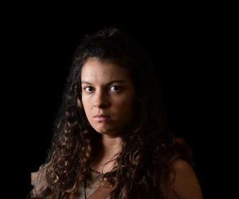 Gênesis: A atriz Ana Terra interpreta Renah, a primeira filha de Adão e Eva