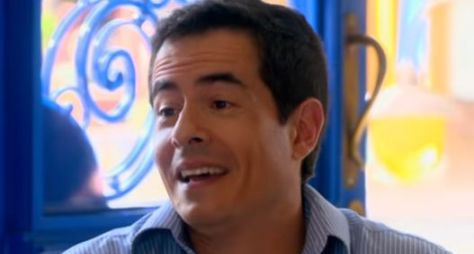 """Felipe Folgosi deixa o elenco de """"As Aventuras de Poliana"""""""