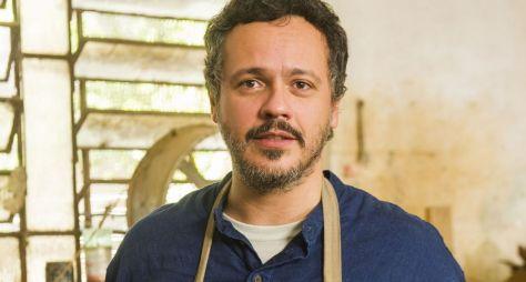 """Danton Mello participará de """"Um Lugar ao Sol"""", a próxima novela das nove"""