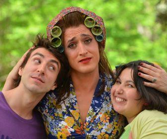 """Grupo Globo vai desenvolver uma série baseada no filme """"Minha Mãe é uma Peça"""""""