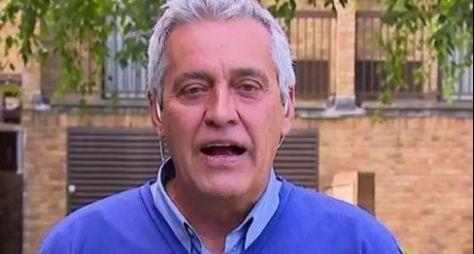 Fox Sports contrata o jornalista Mauro Naves, ex-Globo