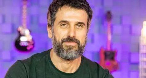 """Eriberto Leão é escalado para o elenco de """"Além da Ilusão"""""""