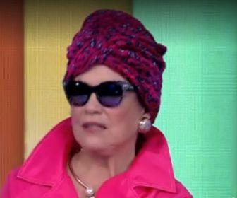 Globo e Regina Duarte encerram parceria de mais de 50 anos
