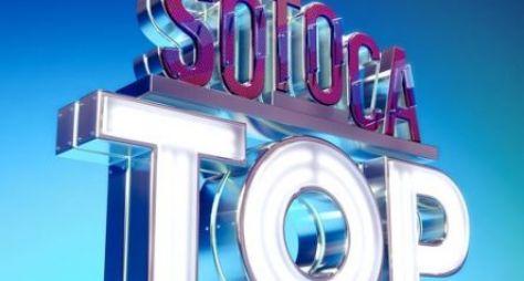 """TV Globo ainda não escolheu os próximos apresentadores do """"Só Toca Top"""""""