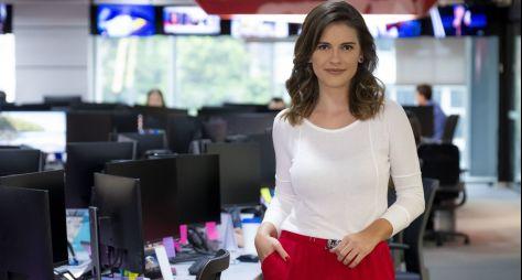 CNN anuncia três contratações para o seu time de jornalistas