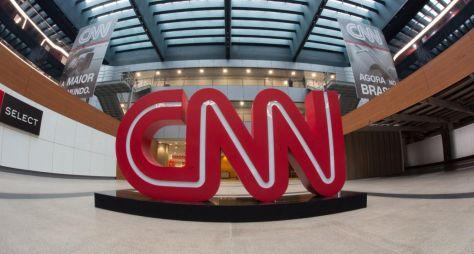 Saiba quando o canal de notícias CNN Brasil será inaugurado