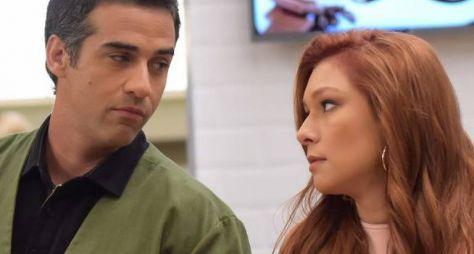 Amor sem Igual bate o recorde do ano em audiência e é vice-líder absoluta no RJ