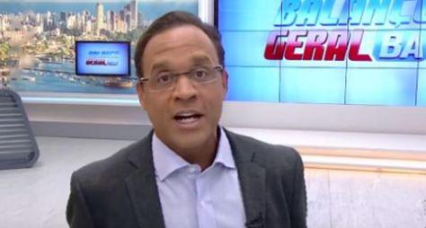 Luiz Eduardo, o Bocão, pode trocar afiliada da Record pela Globo