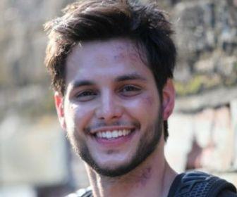 """Bruno Guedes participará da primeira fase de """"Gênesis"""", da RecordTV"""
