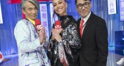 Domingo Show com Sabrina Sato entra no ar neste domingo