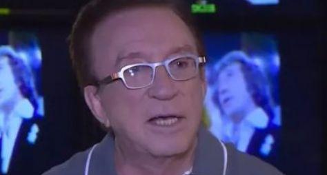 Moacyr Franco deixa programa do SBT para gravar série da Globo