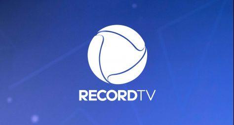 Record TV fecha o mês de fevereiro em segundo lugar em todas as faixas horárias