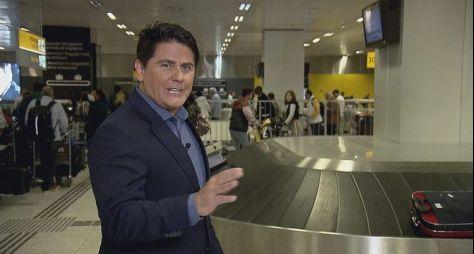 Série Aeroporto conquista a vice-líder absoluta na audiência de São Paulo