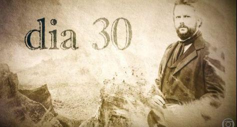Nos Tempos do Imperador: conheça os desafios de Dom Pedro II