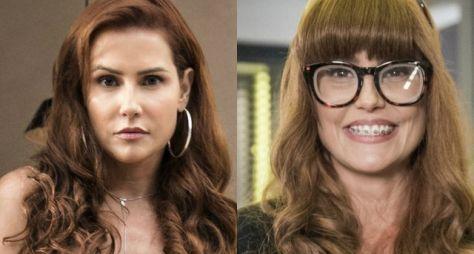 """Deborah Secco vira Betty, a Feia em """"Salve-se quem Puder"""""""