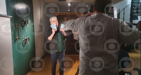 Edney Silvestre apresenta edição especial do Globo Repórter