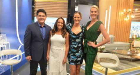 Insatisfeita com resultados, Record TV teme nova derrota no domingo (15)