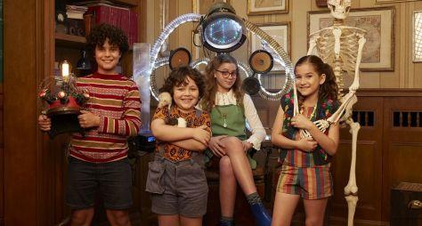 TV Brasil estreia nova programação com produções consagradas