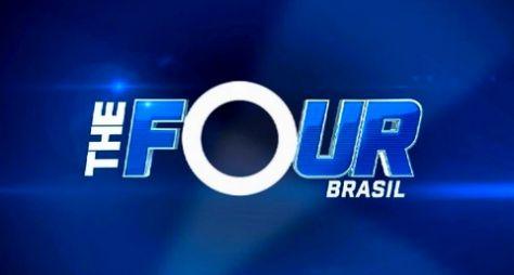 """É crítica a audiência do """"The Four Brasil"""", sob o comando de Xuxa Meneghel"""