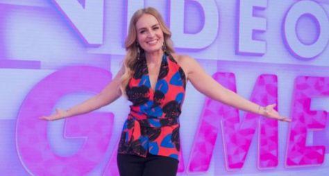 TV Globo adia as gravações do novo programa de Angélica