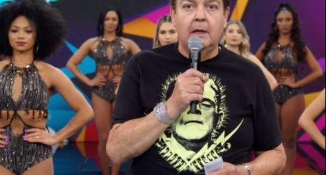 TV Globo exibe programas sem auditórios