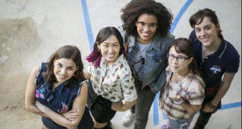"""""""As Five"""" vai voltar à programação da TV Globo"""
