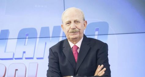 Record TV afasta Geraldo Luís e Renato Lombardi do Balanço Geral SP