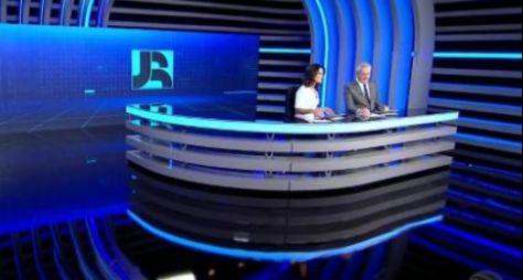 Em novo horário, Jornal da Record cresce cerca de 50% de audiência