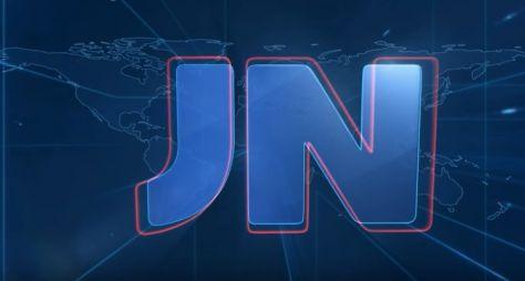 "TV Globo cancela rodízio de jornalistas no ""Jornal Nacional"""